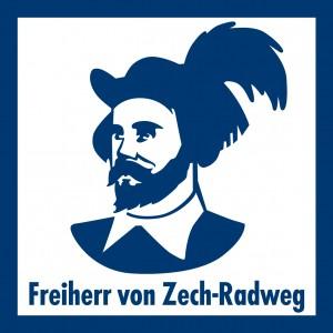 10x10-Freiherr von Zech Radweg